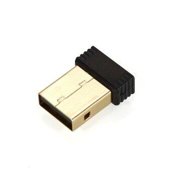 WiFi Wireless LAN Network Adapter Mini 150Mb USB Stick Card Dongle Adapter Card - intl