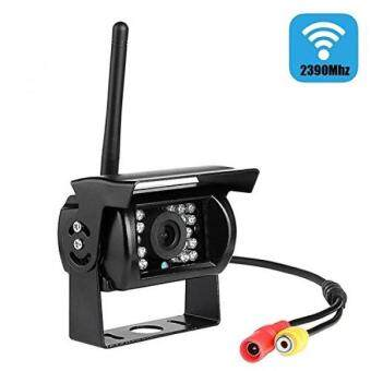 Wireless Car Rear View Camera podofo Waterproof car cameras