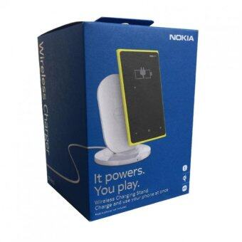 Wireless Charger Nokia DT910 ตั้งได้ (Clear Stock)