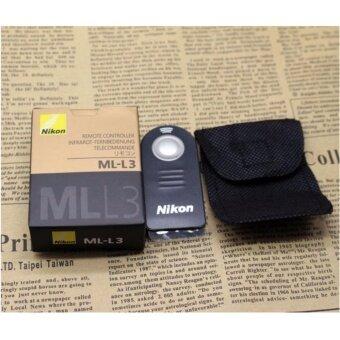 ต้องการขาย รีโมท wireless ชัตเตอร์ Nikon ML-L3 พร้อมกล่อง