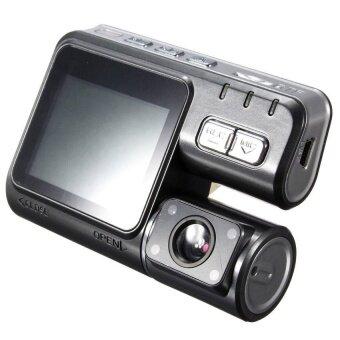 wofalo 120° HD TFT Car DVR Camera Cam Video RecorderG-SensorNightVision 720P Up 32GB - intl