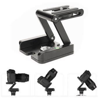 X GEAR PAN - หัวแพนกล้อง หัวแพลนหลายมุมมองรองรับทุกอุปกรณ์ที่เป็นเกลียว ยึดกับขาตั้งได้