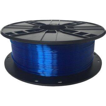 โปรโมชั่นพิเศษ X3D PETG Filament เส้นพลาสติก PETG (Blue) 1.75 mm/1 kg