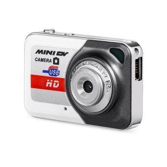 X6 Mini DV Camera Recorder Video Camera Sports DV Camera CamcordersUltrathin - intl