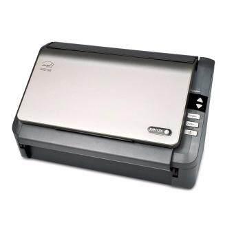 Fuji Xerox DocuMate 3125 Duplex Color Scanner for PC and Mac
