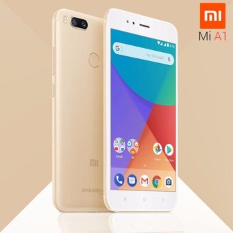Xiaomi Android One A1 5.5 FHD 4/64GB ประกันศูนย์ไทย 1 ปี