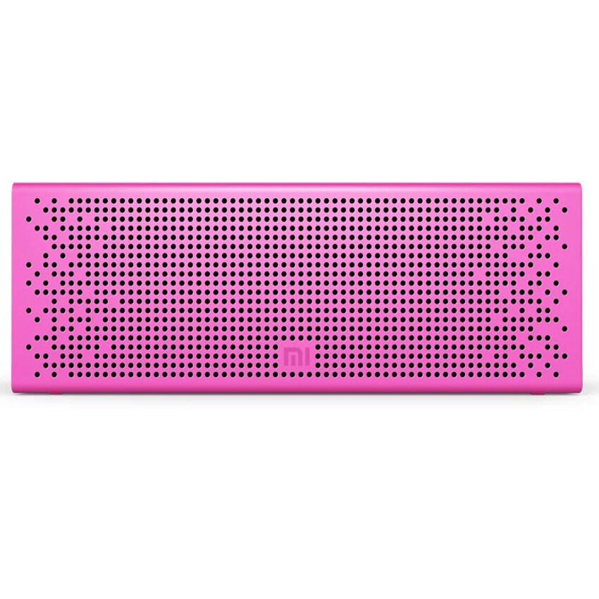 สอนใช้งาน  ขอนแก่น Xiaomi Mi Millet Bluetooth Speaker (Pink)