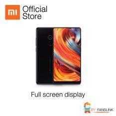 Xiaomi Mi Mix 2 รับประกันศูนย์ 1 ปี