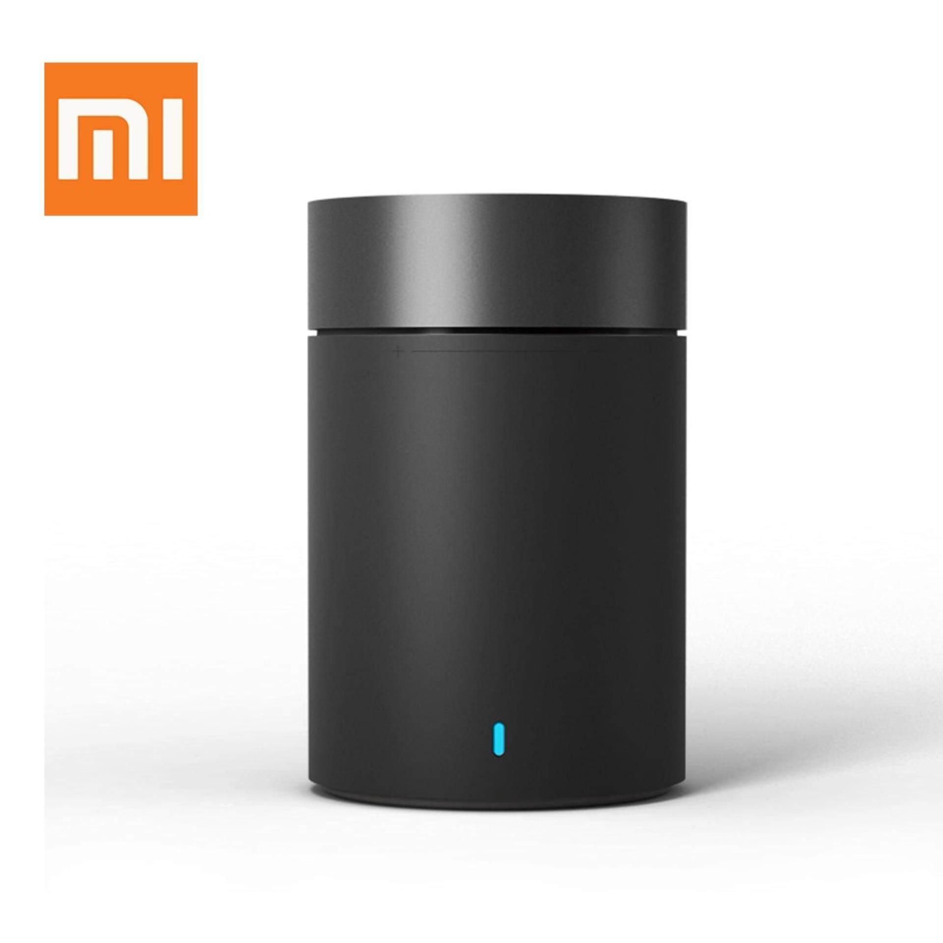 การใช้งาน  เพชรบุรี Xiaomi Mi Pocket Speaker 2 (Black)