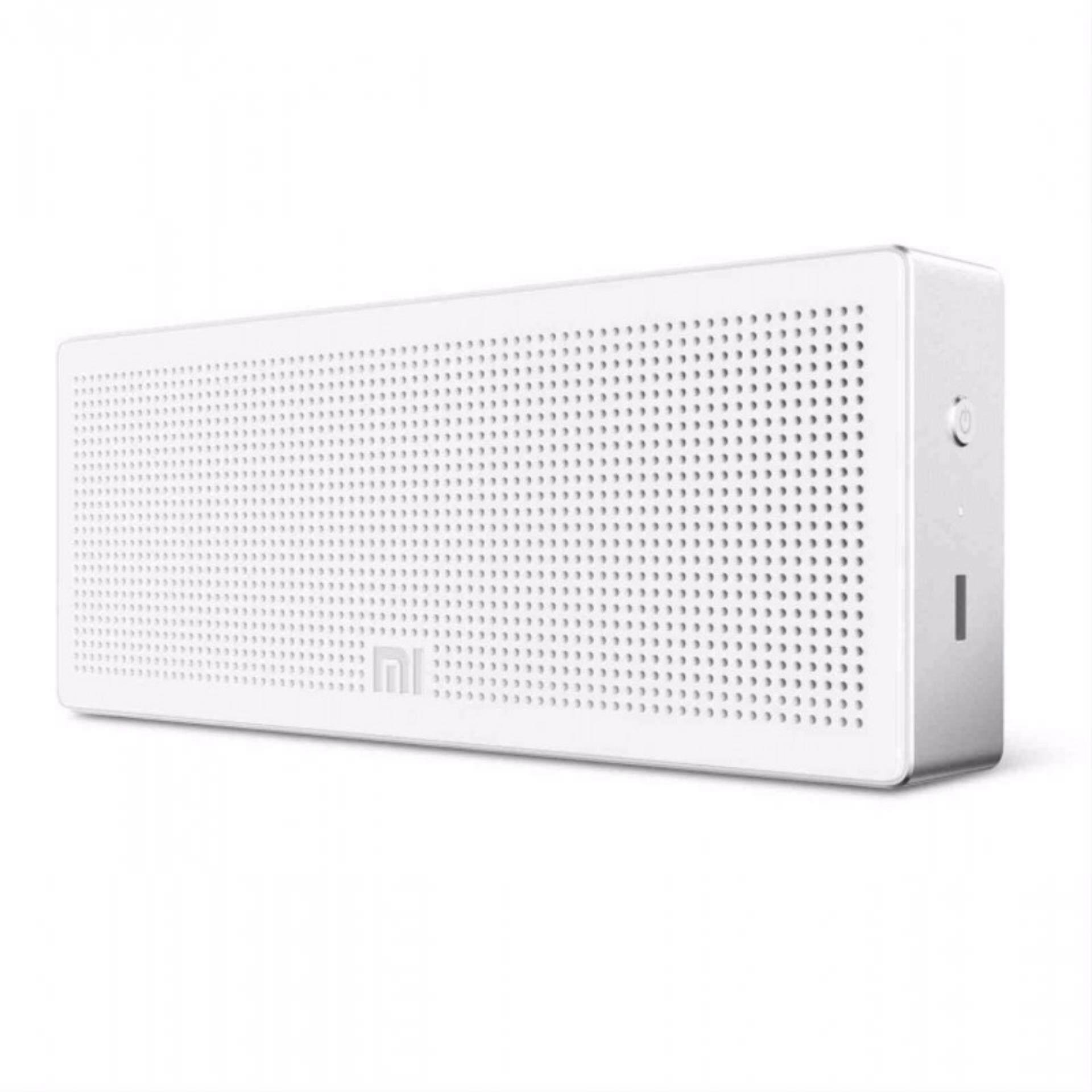 ยี่ห้อนี้ดีไหม  นครราชสีมา Xiaomi NDZ-03-GB wireless Bluetooth 4.0 Speaker