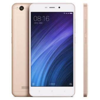 ประเทศไทย Xiaomi Redmi 4A 32GB รับประกันศูนย์ 1 ปี (Gold)