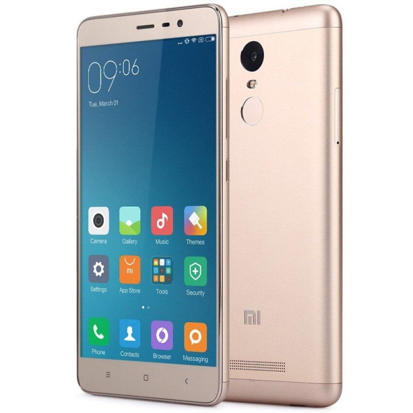 Xiaomi Redmi Note 3 PRO 32GB Ram3G (Gold)