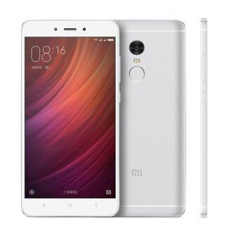 Xiaomi Redmi Note4 Ram3 64GB Dual SIM -Silver