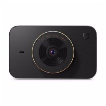 Xiaomi กล้องติดรถยนต์ Xiaomi Mijia Car DVR Camera (สีดำ)