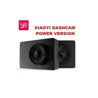 Xiaomi Yi Car Camera DVR Dash car cameras