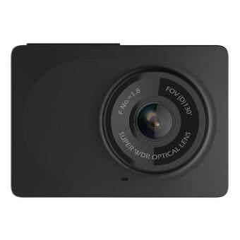 Xiaoyi YI 1080P 2.7 LCD Smart Car DVR Dash Camera - intl