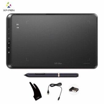 XP-Pen เม้าส์ปากกา ไร้สาย รุ่น Star05 ขนาด 8x5นิ้ว รองรับแรงกด 2048 ระดับ สำหรับพกพา วาดภาพและกราฟฟิกดีไซน์เนอร์ Drawing Pen Tablet