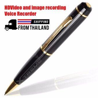XTREME ปากกากล้องสายลับ / Pen Camera HD Digital Video Camcorder