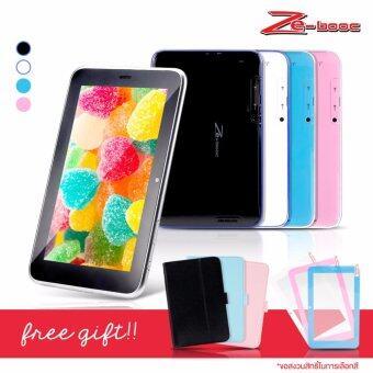 Ze-booc Tablet 739 Dual 7 นิ้ว แท๊บเล็ตโทรได้