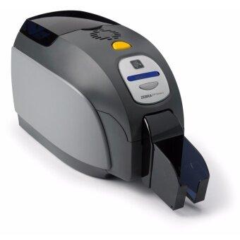 ต้องการขาย Zebra เครื่องพิมพ์บัตรพนักงาน Zebra ZXP Series 3 แบบพิมพ์หน้าเดียว