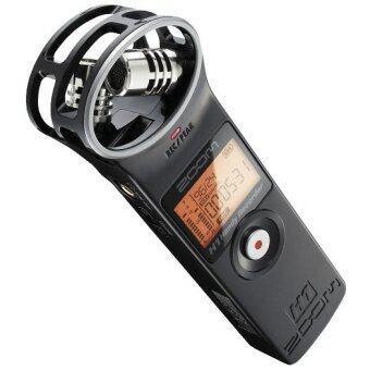 Zoom H1/MB Handy Recorder (Black)