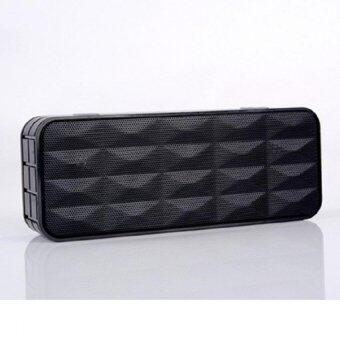 ZS บลูทูธ Speaker ลำโพงบลูทูธ รุ่นY9 (สีดำ)