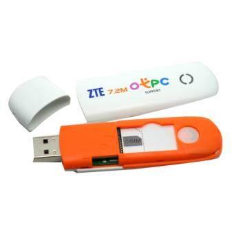 ZTE Aircard MF190 3G 7.2 Mbps. รองรับเครือข่าย AIS TRUE DTAC CATและอื่นๆ (image 1)
