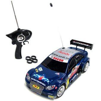 Play Us รถแข่งบังคับวิทยุขับเคลื่อน 4 ล้อ - สีน้ำเงิน