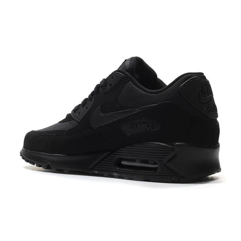 NIKE_AIR_MAX 90 Mens & Womens Running breathable mesh shoes stability support sports sneakers for men shoes