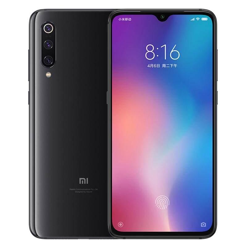 เพชรบูรณ์ Xiaomi Mi9 (Ram8/Rom128) (เครื่อง Rom China ลง Rom Global ได้เเต่ไม่มีประกัน)
