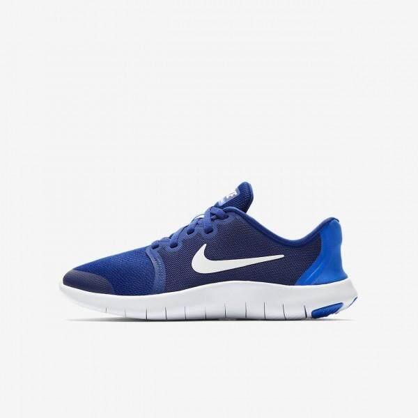 สุดยอดสินค้า!! รองเท้าผ้าใบ Nike รองเท้ากีฬา ผู้หญิง ไนกี้ Nike Contact2 (Blue - รุ่นกระชับ คล่องตัว) ++ลิขสิทธิ์แท้ 100% จาก NIKE พร้อมส่ง ส่งด่วน Kerry++