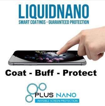 Liquid Screen Protector NANO Technology Film 9h น้ำยาเคลือบแก้วกันรอยเลนส์จอ