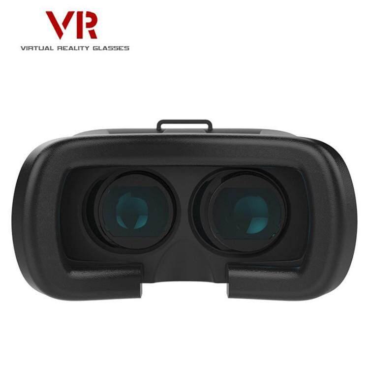 """สุดยอดสินค้า!! """"ส่งฟรี KERRY""""แว่นตา VR 3 มิติเสมือนจริงสำหรับโทรศัพท์มือถือ"""
