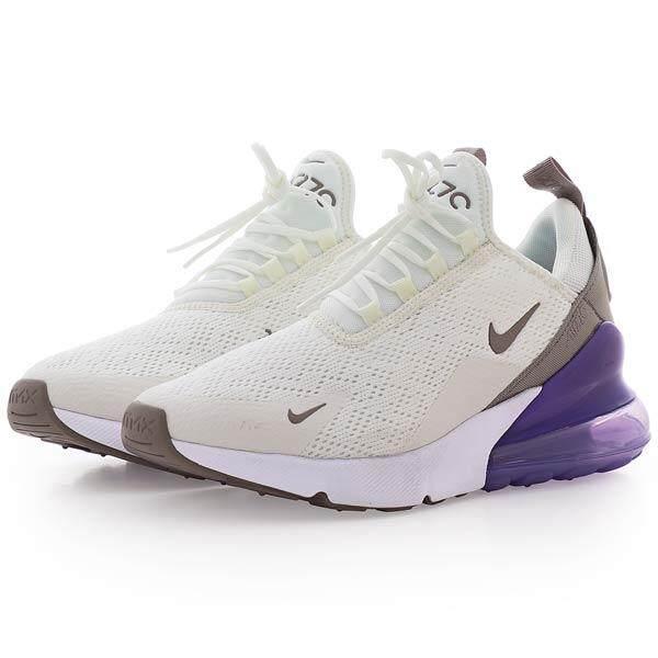 ยี่ห้อไหนดี  อุบลราชธานี รองเท้าลำลองผู้หญิง Nike Air Max 270