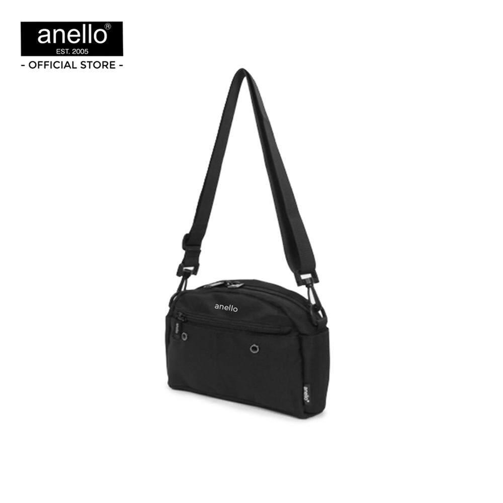 อำนาจเจริญ anello กระเป๋าสะพายไหล่ CS 10 Pockets Shoulder_AT-S0119T