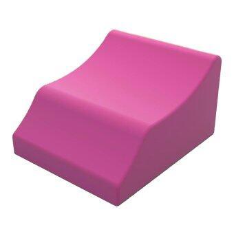 Pedi Pillow หมอนรองเท้าสุขภาพ Leg Pillow - Pink