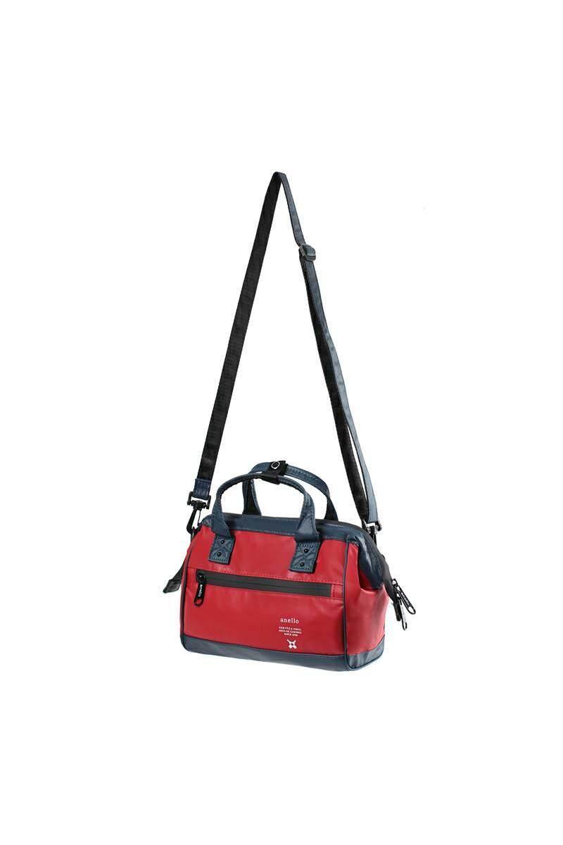 ยี่ห้อนี้ดีไหม  สิงห์บุรี anello water proof 2way shoulder bag