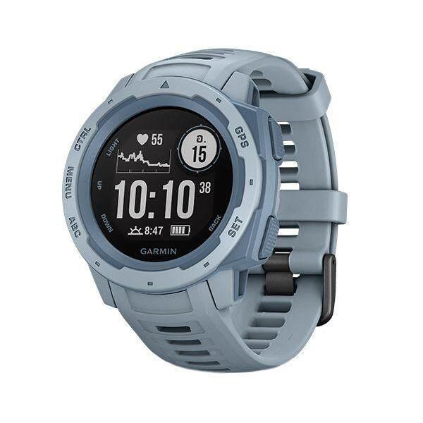 ยี่ห้อไหนดี  พังงา Garmin Smartwatch Instinct
