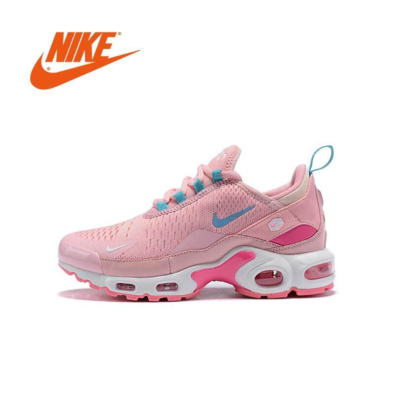 save off dc9b1 9930c Nike Air Max 270 Tn Plus Women Air cushion running shoes 2019 Breathable  sneakers Sport outdoor