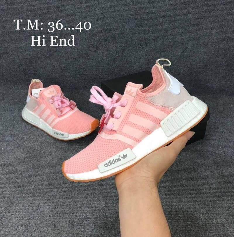 อุดรธานี รองเท้าผ้าใบAdidas NMD R1 (HIEND)
