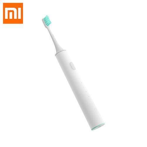 แปรงสีฟันไฟฟ้าเพื่อรอยยิ้มขาวสดใส อุตรดิตถ์ แปรงสีฟันไฟฟ้า Xiaomi Mi Electric Toothbrush แปรงสีฟัน ไฟฟ้า อัจฉริยะ