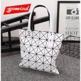 กระเป๋าถือ นักเรียน ผู้หญิง วัยรุ่น พิจิตร Gowwind Geometric Rhombus Bags 6x6 in
