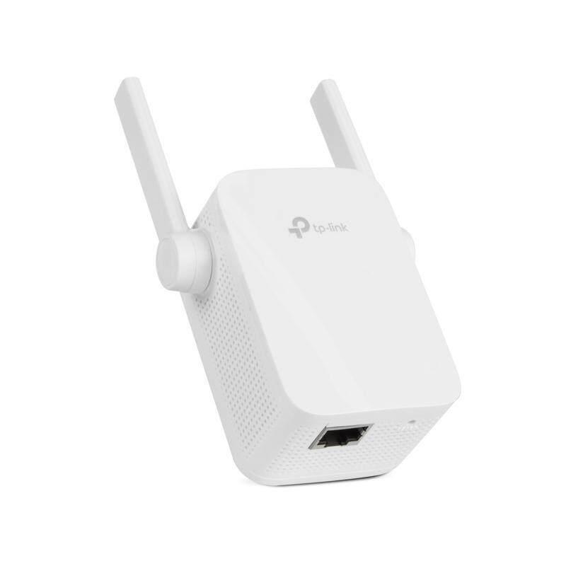 สุดยอดสินค้า!! TP-LINK TL-WA855RE ประกันศูนย์LIFETIMEตัวขยายสัญญาณ ส่งKERRY N300 Mbps Wi-Fi Range Extender Mode และ AP Mode