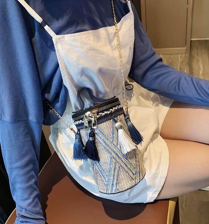 กระเป๋าเป้ นักเรียน ผู้หญิง วัยรุ่น เชียงใหม่ กระเป๋าสะพายข้างแฟชั่น bag
