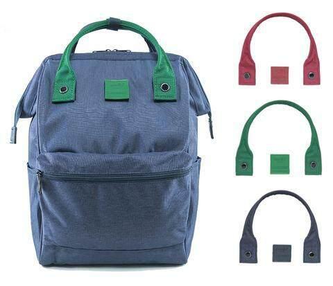 ตราด Anello Backpack With Replacable Handles