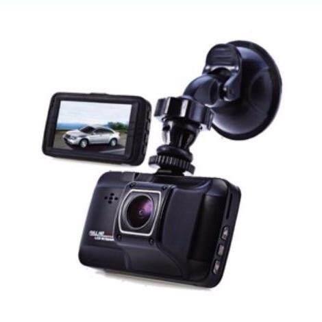 """เก็บเงินปลายทางได้ (""""ส่งฟรีKERRY""""กล้องติดรถยนต์ รุ่นQ7Full hd1080P WDR เป็นอินฟราเรดกลางคืนชัดจอ LCD 3นิ้ว Novatek 96650"""