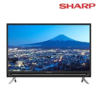 SHARP 32 INCH SMART DIGITAL HD READY LED TV LC-32SA4500X