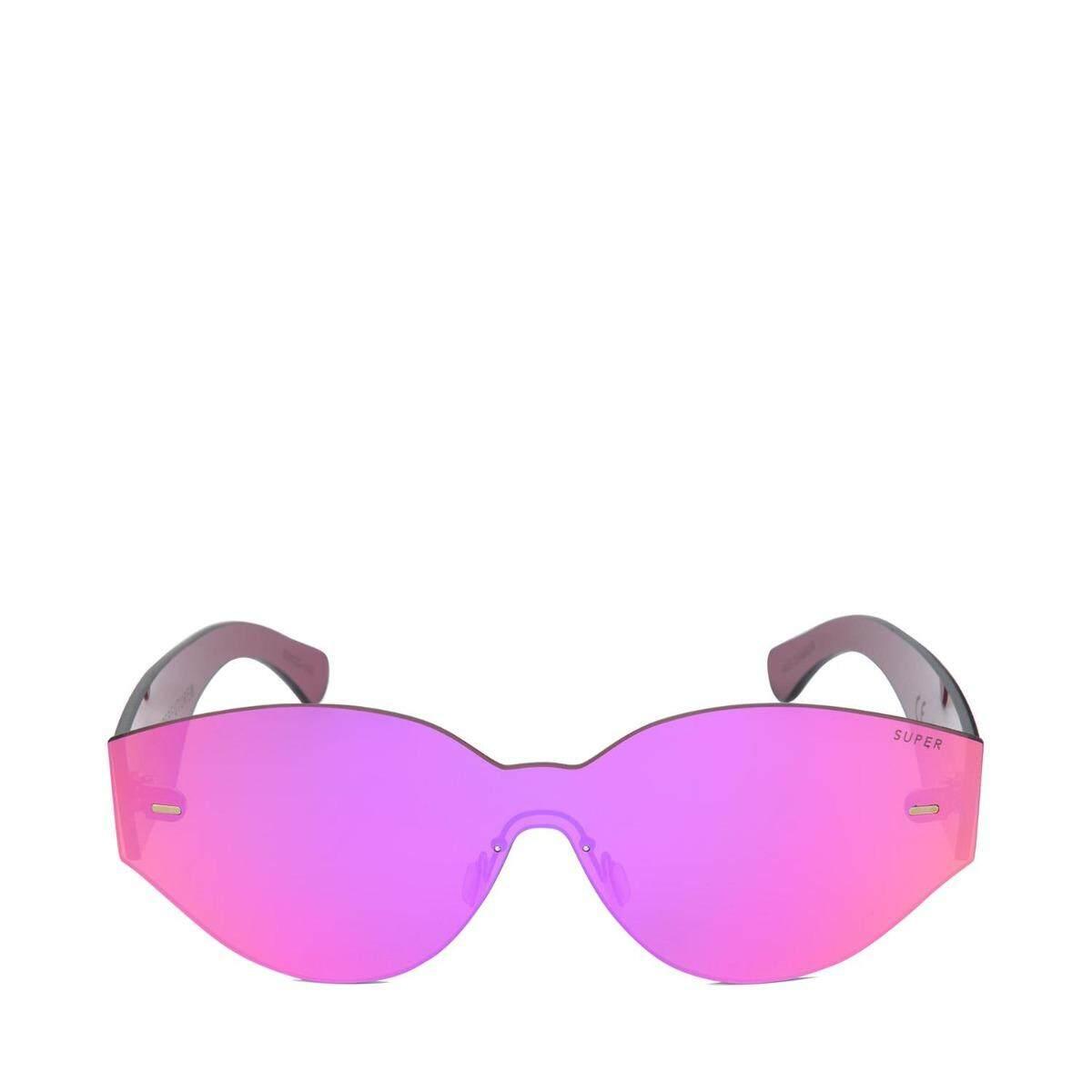 Eyewear แว่นตากันแดด Sunglasses Tuttolente Drew Mama Pink รุ่น SP-A6E เครื่องประดับผู้ชาย ผู้ชาย กระเป๋าและเครื่องประดับ แว่นตากันแดด SUPER Tuttolente Drew Mama Pink รุ่น SP-A6E ปกป้องดวงตาคู่สวยของคุณด้วยแว่นกันแดดจากแบรนด์SUPERแว่นตาทรงสวยคุณภาพ