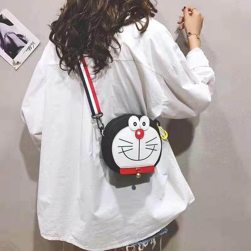 กระเป๋าเป้สะพายหลัง นักเรียน ผู้หญิง วัยรุ่น หนองบัวลำภู กระเป๋าสะพายแฟชั่น อินเทรนด์ งานน่ารัก