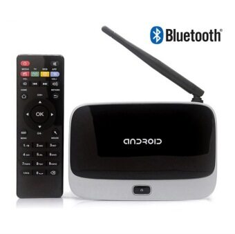 2GB/8GB Android TV Box Quad Core 4.4.2+preinstall cool apps (Free!! Remote control)